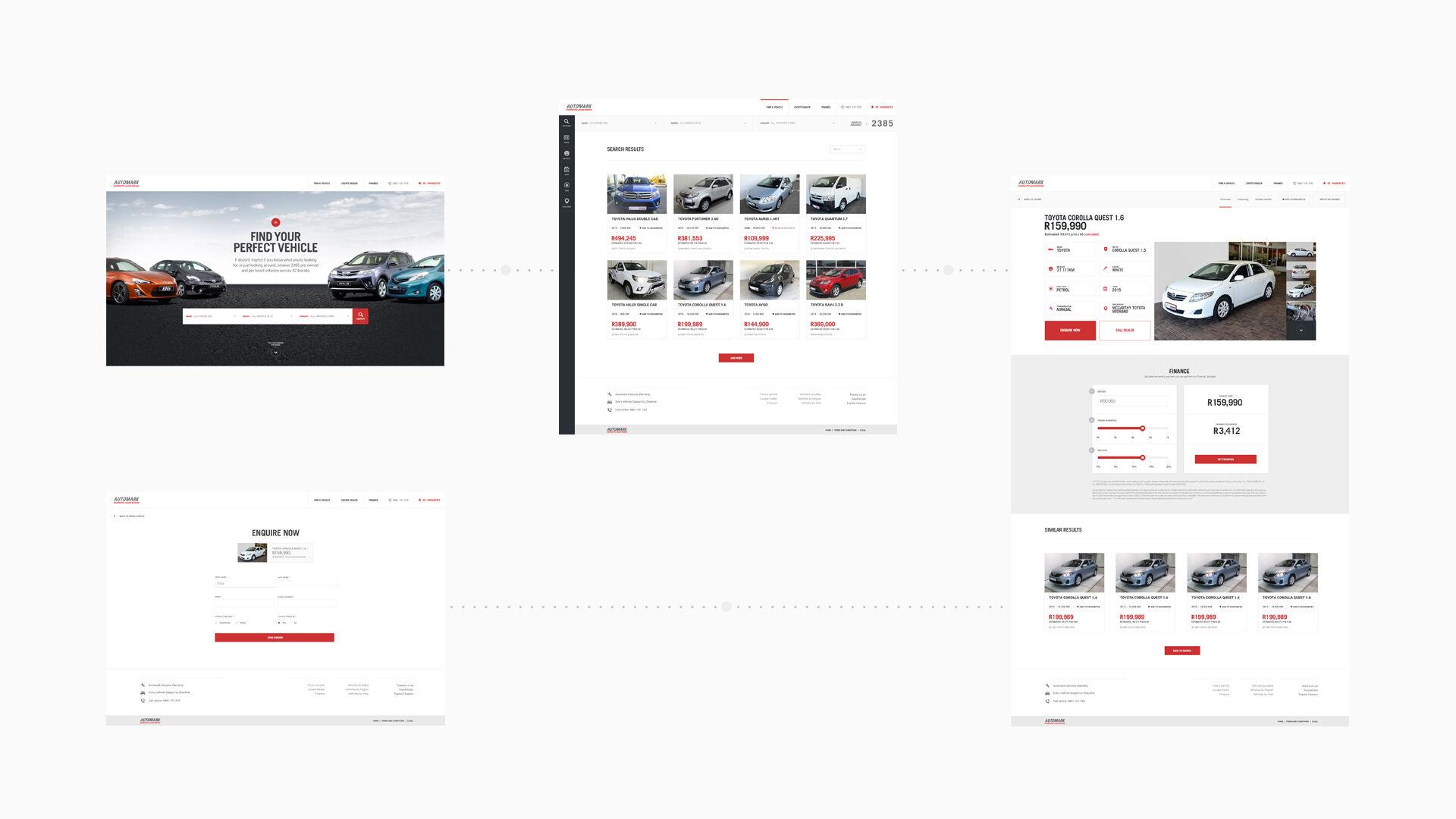 experience automark casestudy v2